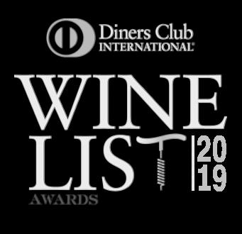 Dinersclub Award 2019